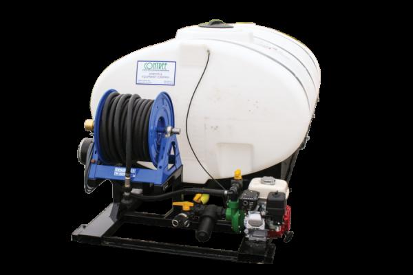 Contree Custom_500 Gallon_De-icer Sprayer