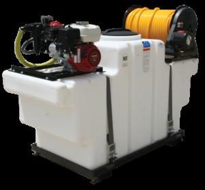 Contree Custom_200 Gallon Space Saver