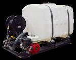 De-icer-Brine Sprayer_200 Gallon with Handgun