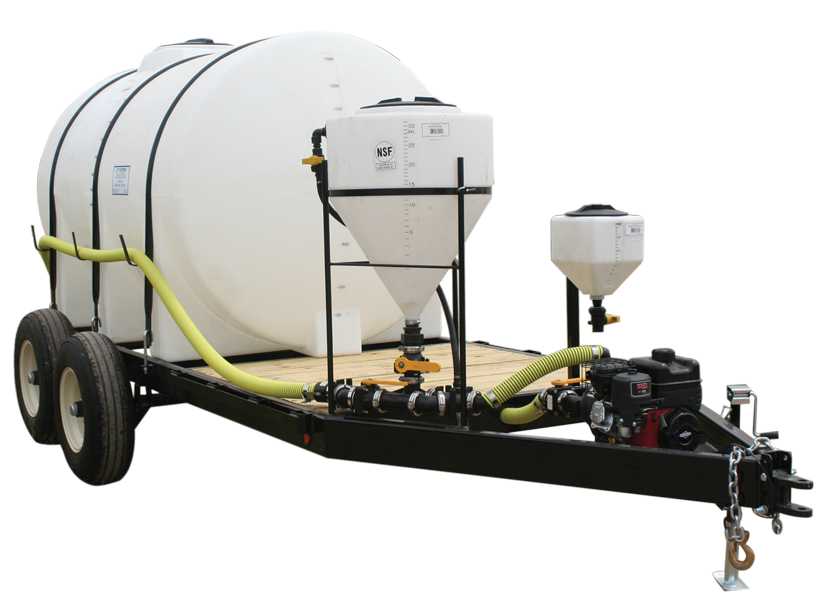 Nurse Trailer_1300 Gallon with Inductor Tanks
