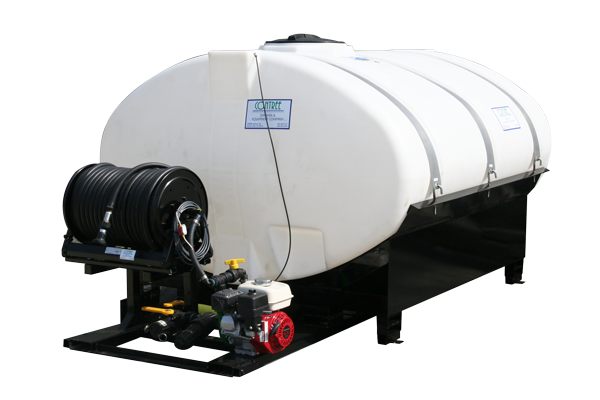 Commercial Skid - Contree Sprayer and Equipment Company LLC