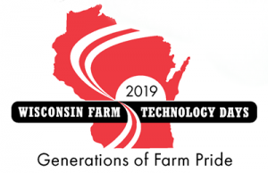 Wisconsin Farm Technology Days, 2019 - Contree Sprayer and Equipment  Company LLC