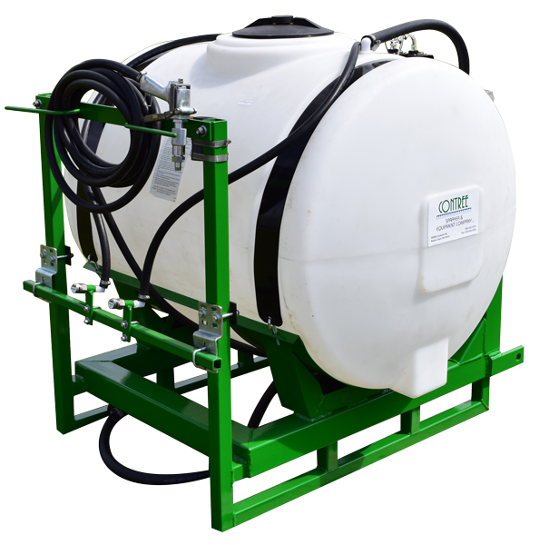 Contree Custom Three Point Sprayer Units