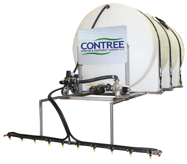 De-icer-Brine Sprayer_1610 Gallon_with Boom
